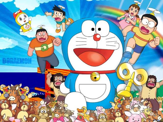 Doraemon HD Wallpapers Images