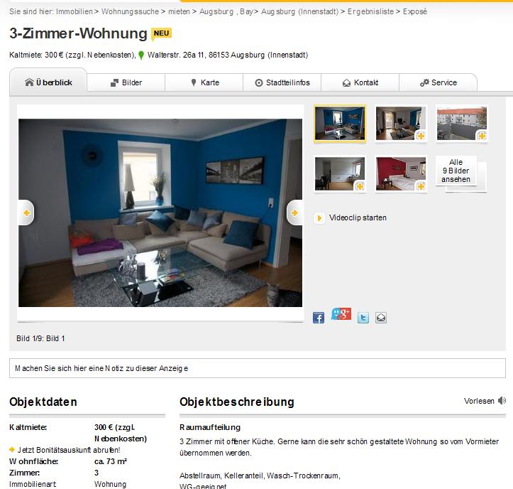 Wohnungsbetrug Blogspot Com Alicia Wilis Hotmail Com