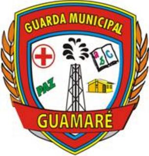Resultado de imagem para GUARDA MUNICIPAL DE GUAMARÉ