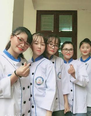 Trung cấp nấu ăn Hà Nội tuyển sinh 2020