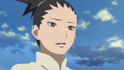 Boruto: Naruto Next Generations Episode 113