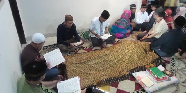 Jenazah Husni Kamil Manik Akan Disemayamkan di Kantor KPU