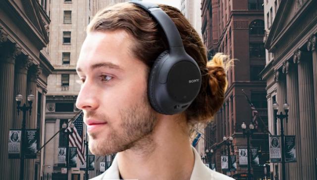 مواصفات ومميزات سماعة الجديدة سوني Sony WH-CH710N اللاسلكية بميزة إلغاء الضوضاء ما هي أفضل مميزات Sony WH-CH710N ؟
