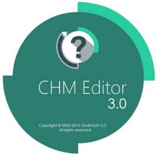 Hướng dẫn cài đặt và Crack CHM Editor 3.1.0