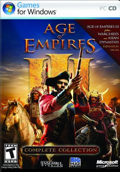 Descargar Age of Empires III para pc full español mega y google drive.