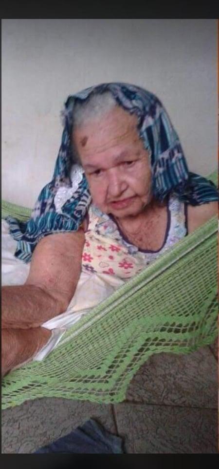 PERDA PARA COVID-19: Moradora do bairro Piçarra em Elesbão Veloso, dona Antônia Madalena, mãe do empresário João Elias morre aos 92 anos
