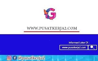 Lowongan Kerja Surabaya SMA SMK PT Gramedia Asri Media Oktober 2020