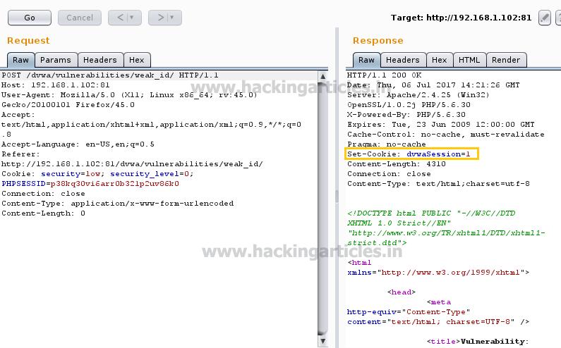Website Hacking – Hacking Articles