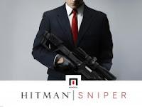 Hitman : Sniper MOD APK v1.7.91018 Terbaru