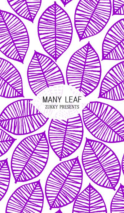 MANY LEAF9