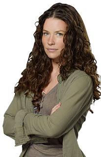 evangeline lilly workout and diet