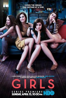 Girls (TV Series) S01 DVD R2 PAL Spanish