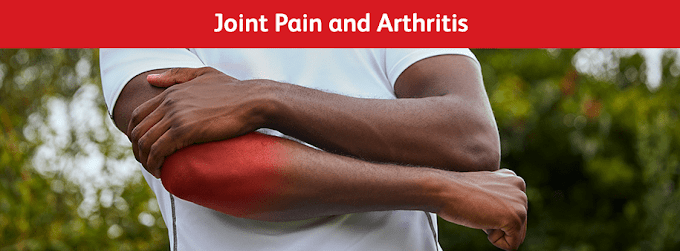 Causes, Symptoms, and Treatment For Arthritis Pain
