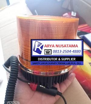 Jual Lampu Strobo Mobil 9x Flash Kuning di Lampung