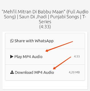 पुराने हिंदी गाने mp3 में डाउनलोड करे