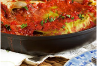 HOW TO MAKE THE BEST STUFFED CABBAGE ROLLS