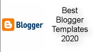 best blogger templates 2020