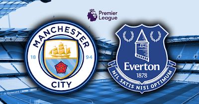 مشاهدة مباراة مانشستر سيتي ضد ايفرتون 23-05-2021 بث مباشر في الدوري الانجليزي