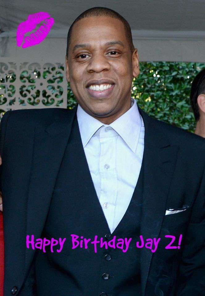 Jay-Z's Birthday Wishes pics free download
