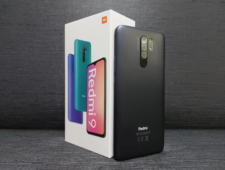 Xiaomi Redmi 9 Review; 9 for Outstanding