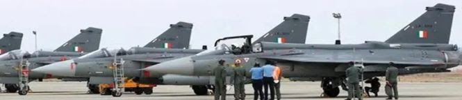 Indian Air Force To Get Five Landing Strips In J&K, Ladakh For Fighter And Other Jets