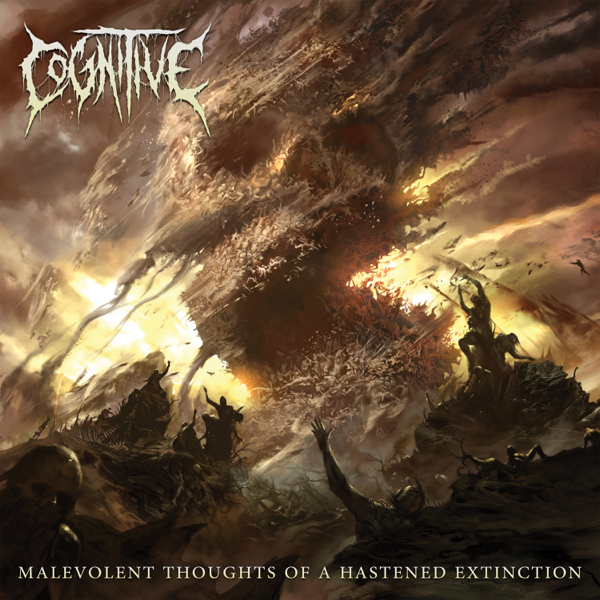 Cognitive Malevolent Thoughts of a Hastened Extinction Download zip rar