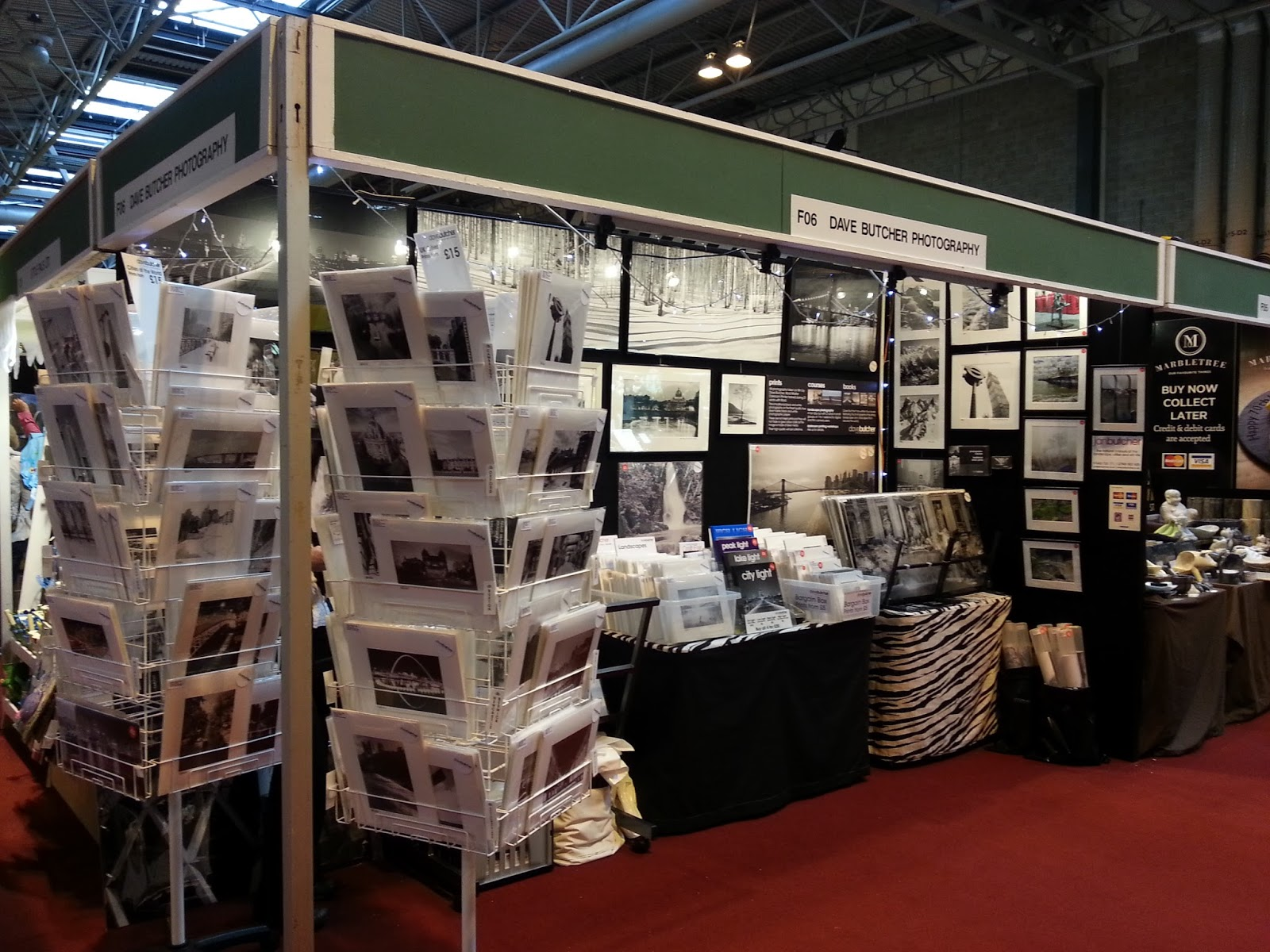 crafts for christmas nec