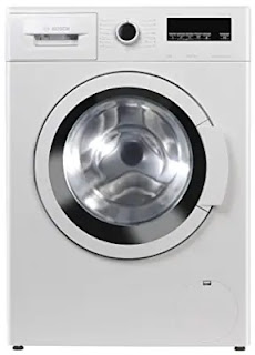 Bosch 6 Kg Inverter Fully Automatic Front Loading Washing Machine (WLJ2016WIN)
