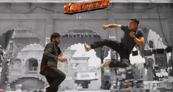 धनुष एवं सारा की फिल्म अतरंगी रे में अहम रोल निभाएंगे अक्षय, 14 दिन की शूट के लिए ली 27 करोड़ फीस