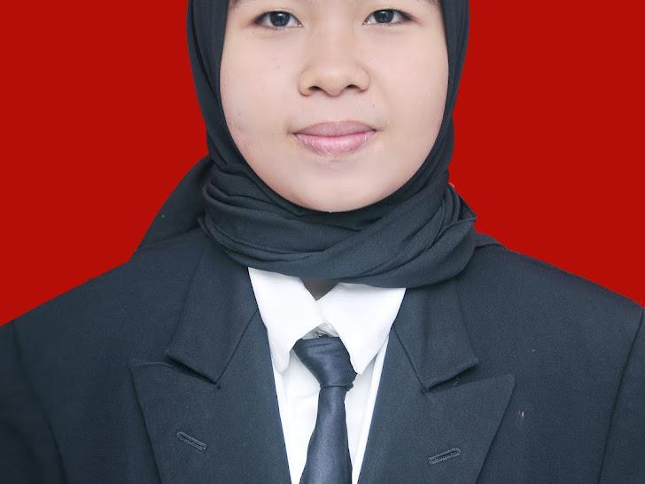 CV dan Portofolio Shoji Duwi Sandini, S.I.Kom (Mataram Lombok NTB)