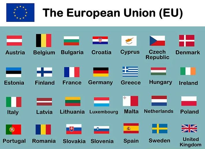 thị trường EU
