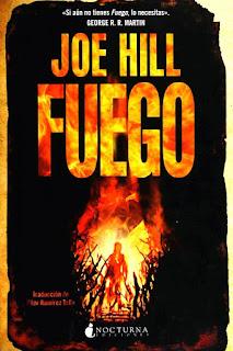 Fuego | Joe Hill