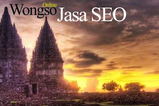 Jasa SEO web, Indonesia SEO company, Solo web SEO