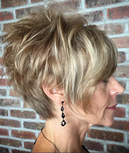 haircuts for women 2021