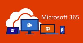 OFFICE 365 - Tải phần mềm soạn thảo Office 365 chính thức từ trang chủ Microsoft