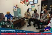Penjelasan Kepala PKM di Jember Soal Video Viral Ambulans Telantarkan Jenazah Covid-19