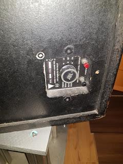 """JBL 14"""" L99 Loudspeaker (Rare) 20190308_213051"""