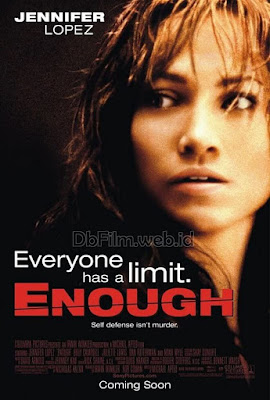 Sinopsis film Enough (2002)
