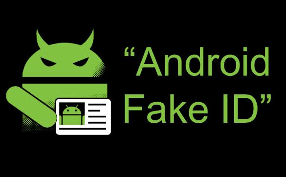 Contoh aplikasi hacker dari ponsel/handphone