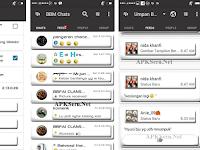 BBM Mod Minimal V2.13.0.26 apk [UPDATE]