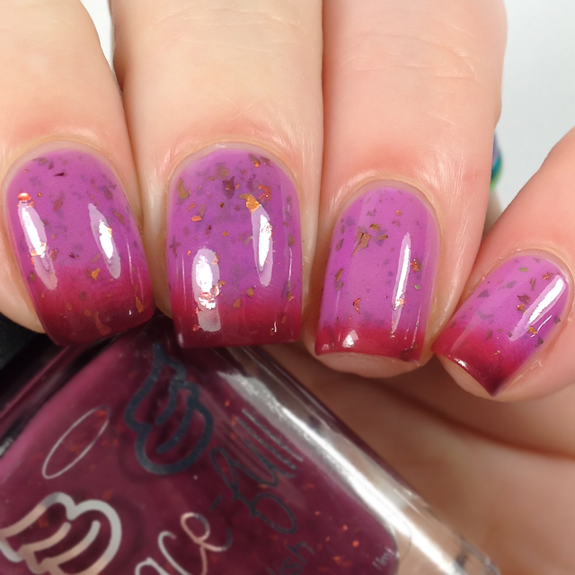Grace-full Nail Polish-Floral Dreams
