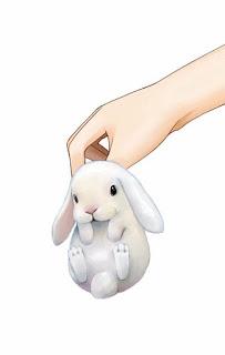 Imágenes Kawaii Tiernas Hermosas Amor animales conejo Fondos