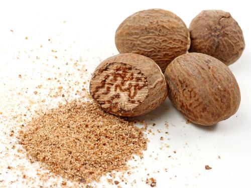 Pregnancy and Baby Care: Nutmeg (or Jaifal) For Babies | Nutmeg ...