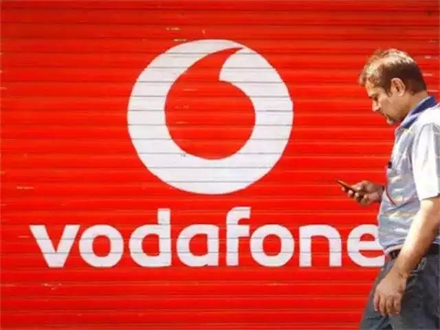 Vodafone prepaid subscribers