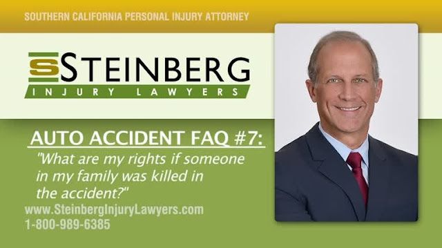 Los Angeles Personal Injury Attorney 14.
