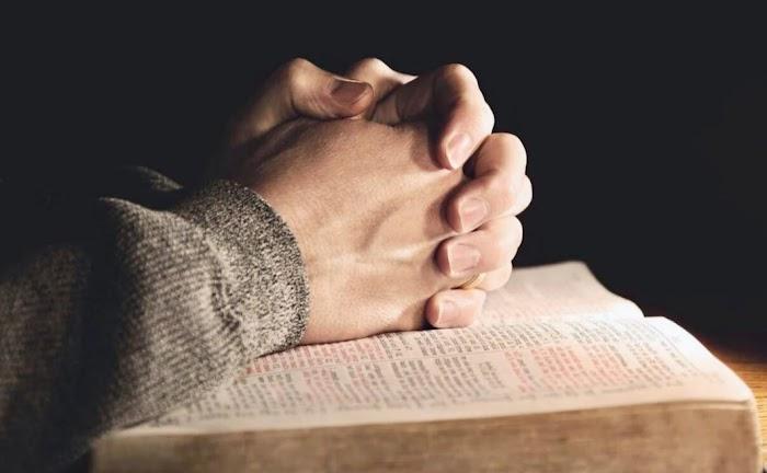 Четыре короткие молитвы Господу из двух слов, которые помогут в самые трудные минуты вашей жизни