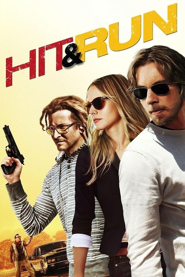 Hit and Run 2012 x264 1080p Esub BluRay English Hindi THE GOPI SAHI