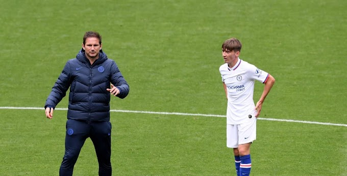 Chelsea young Star Gilmour Set To Be Out For Three To Four Months
