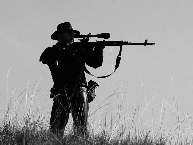 Контроль за условиями хранения оружия и боеприпасов