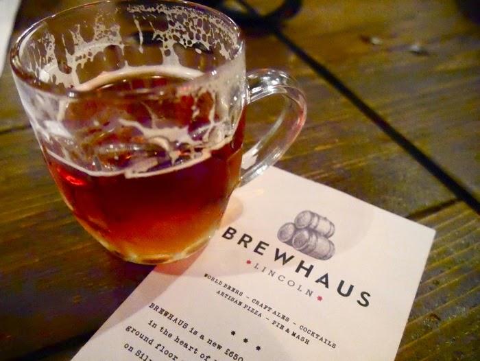 Brooklyn Ale